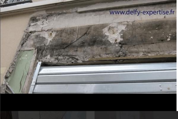 réparation fissure fondation prix Essonne