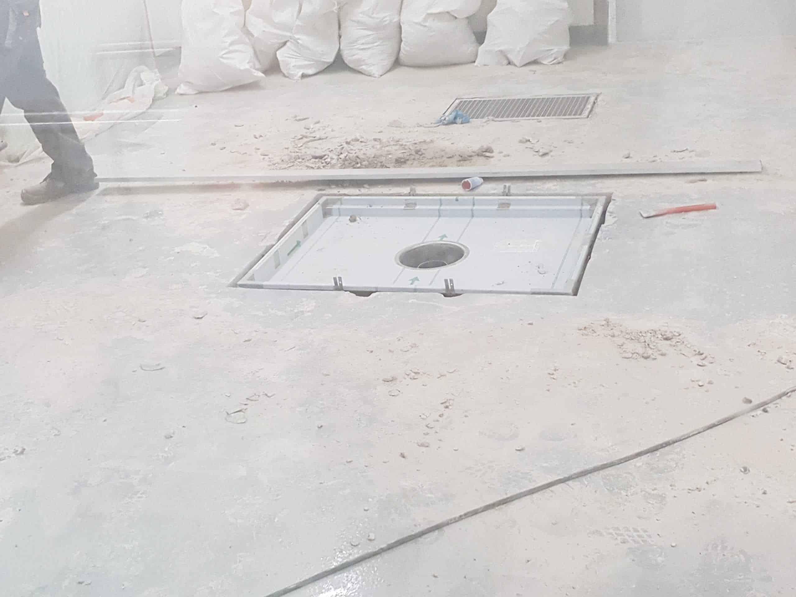 Achat maison: les installations sont-elles conformes aux normes sanitaires