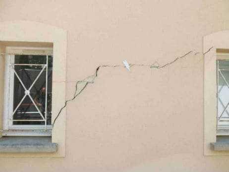 Fissure maison devis ile de france